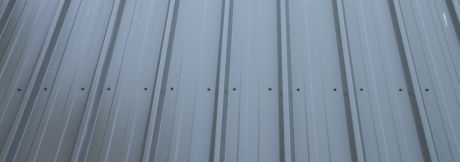 Cold roof cladding SAB 45KD/1000